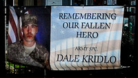 In Memoriam to Spc. Dale J. Kridlo