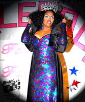 Miss Gay Femme Fatale United States 2012